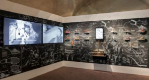 """Equilibrium"""" Museo Ferragamo"""