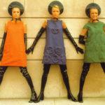 "Pierre Cardin ""Space-age look"""