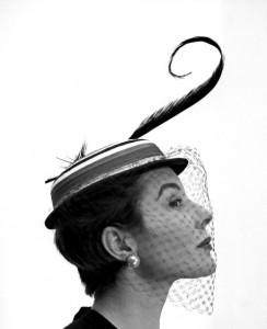 Bettina ph G. Dambier 1953