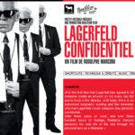 Lagerfeld Confidentiel