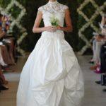 Oscar de la Renta abito da sposa