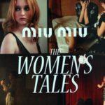 Miu Miu Women's tales
