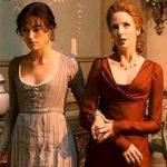 Orgoglio e Pregiudizio -Elizabeth e Caroline Bingley