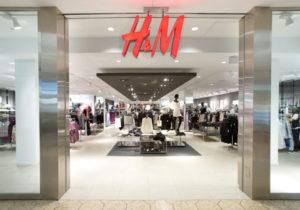 Negozio H&M