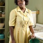 The Help - Viola Davis- Aibileen