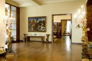 Villa Necchi Campiglio/FAI ph G. Majno
