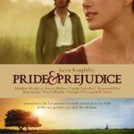 Orgoglio e Pregiudizio - Poster