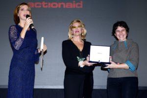 Marina Corazziari - ass. Leonori, Premio Margutta 2014