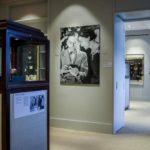 Lo spazio della mostra