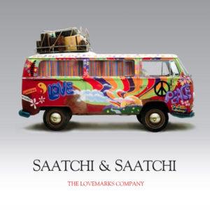 Saatchi e Saatchi