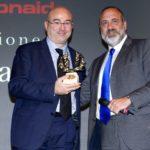 Aldo Cazzullo, Marcello Masi Premio Margutta 2014