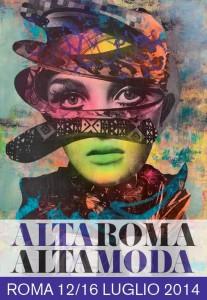 AltaromAltaModa luglio 2014