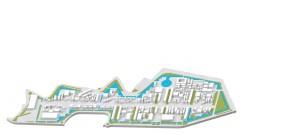 Mappa di EXPO 2015