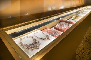 Museo del Gioiello di Viccenza Sala Bellezza ph Cosmo Laera