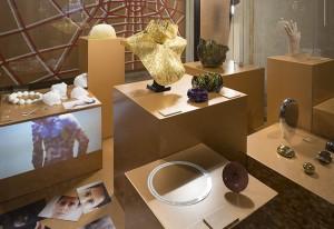 Museo del Gioiello di Vicenza Sala Futuro ph Cosmo Laera