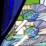 Le vetrate di S. Giovanni Battista al Collatino