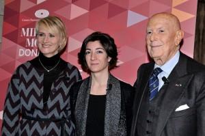 M. Boselli, C. Tajani, J. Reeve