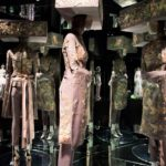 Alexander McQueen Savage Beauty at the V&A, courtesy V&A Museum