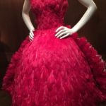 A. McQueen Savage Beauty- Londra- fonte Vogue 12 marzo 15