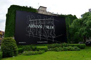 Armani Silos