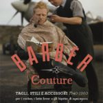 Cover di Barber Couture