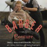 Cover di Barber Couture