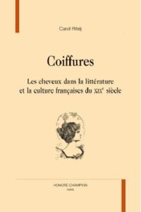Cover di Coiffures