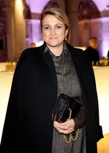 Silvia Venturini Fendi