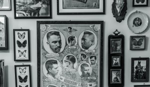 Barber Couture