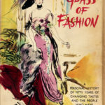 C. Beaton - The Glass of Fashion ed. 1954
