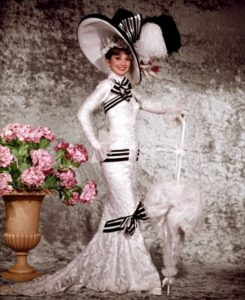 Cecil Beaton - My Fair Lady