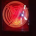 Il logo Louis Vuitton ph B. Rossi