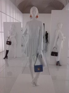 "Louis Vuitton - ""Exibition Series 2"" ph B. Rossi"