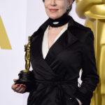 Milena Canonero agli Oscar 2015