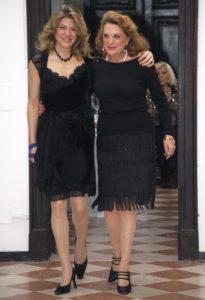 Raffaela e Gigliola Curiel