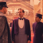 Monsieur Gustave, Zero e l'ispettore Henckels
