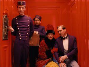 Zero, Madame D e Monsieur Gustave