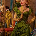 Lady Tramaine al ballo