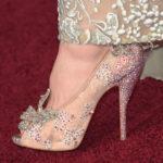 "Le decollettes ""Cinderella"" di Christian Louboutin"