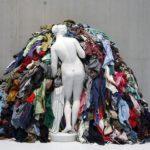Fashion as social energy-La Venere di stracci