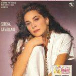 Simona Cavallari su Postalmarket