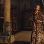 Lady Tramaine un pezzo del suo guardaroba