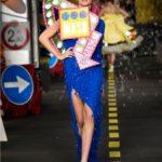Moschino P/E 2016 courtesy Moschino