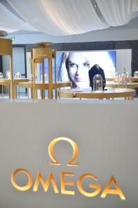 Nicole Kidman per Omega