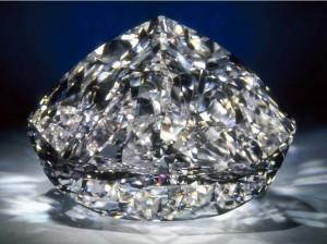 Centenarium Diamond
