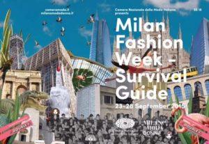 Milan Fashion Week -Survival Guide