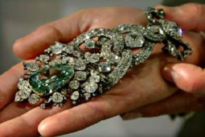 Verde di Desdra Diamond