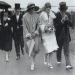Il look anni '20