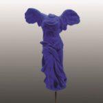Lapislazzuli Magia Blu -Klein- Victoire de Samothrace