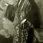 Poiret - soprabito kimono